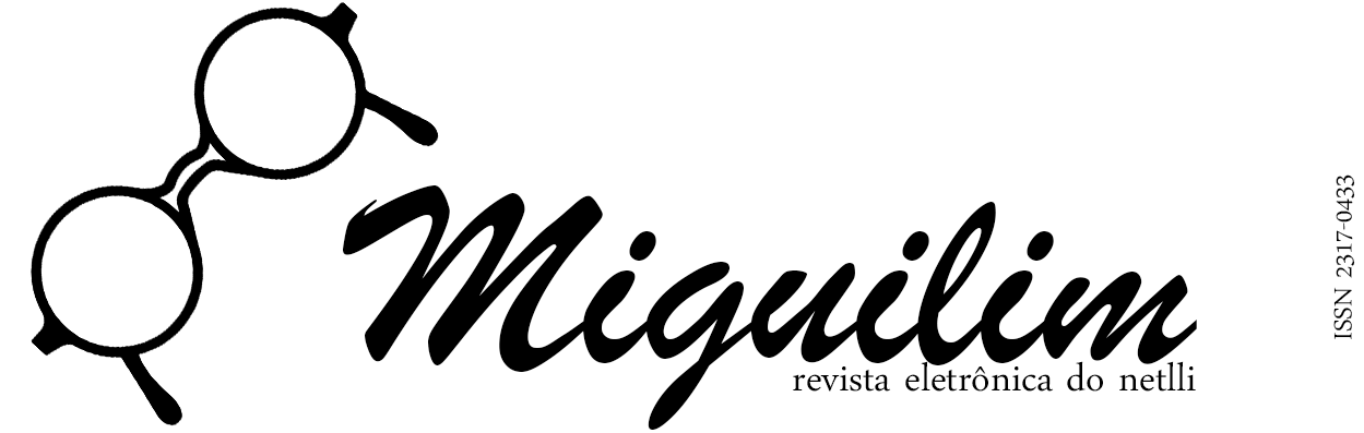 Miguilim ISSN 2317-0433